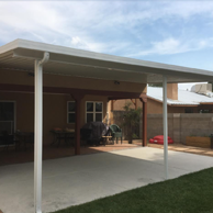 Patio Covers/Awnings